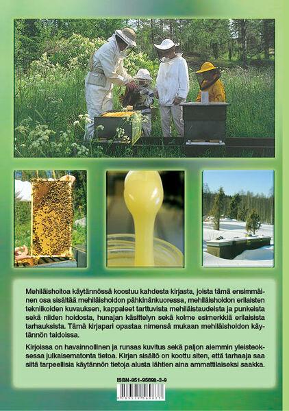 Mehiläishoitoa käytännössä